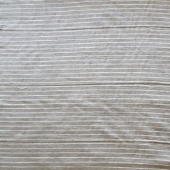 7 Yards Woven  Stripes  Fabric