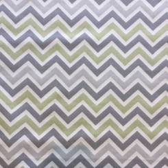 3 1/4 Yards Woven  Stripes  Fabric