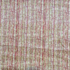 1 3/4 Yards Woven  Stripes  Fabric