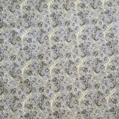 26 1/2 Yards Woven  Damask  Fabric