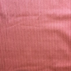 2 3/4 Yards Textured Woven  Stripes  Fabric