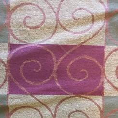6 1/2 Yards Woven  Geometric Plaid/Check  Fabric