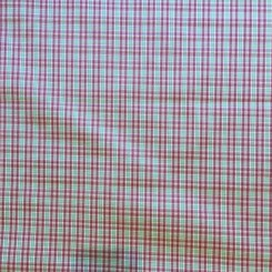 2 1/2 Yards Woven  Plaid/Check  Fabric