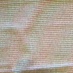 2 Yards Woven  Stripes  Fabric