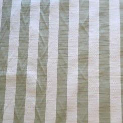 5 1/4 Yards Woven  Stripes  Fabric