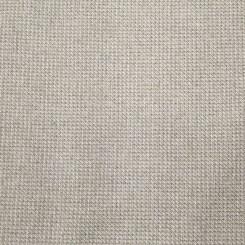 1 3/4 Yards Basket Weave  Plaid/Check  Fabric