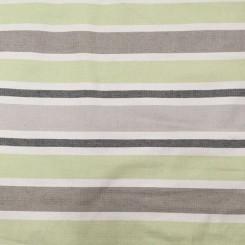 8 Yards Stripe  Woven  Fabric