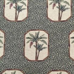 3 1/4 Yards Animal Nature  Woven  Fabric