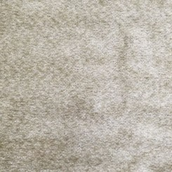 3 3/4 Yards Solid  Chenille  Fabric