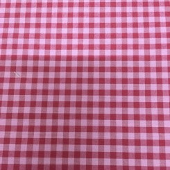 6 1/2 Yards Plaid/Check  Print  Fabric