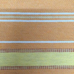 7 3/4 Yards Stripe  Woven  Fabric
