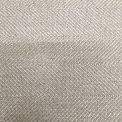 4 1/4 Yards Chevron Herringbone  Woven  Fabric