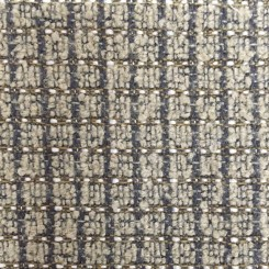 2 3/4 Yards Plaid/Check Solid  Textured  Fabric