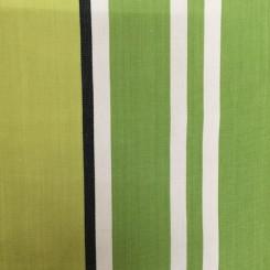 8 Yards Stripe  Canvas/Twill  Fabric