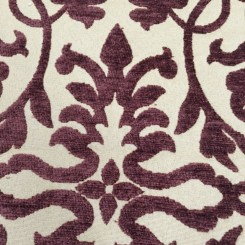 10 1/2 Yards Damask  Chenille Textured  Fabric