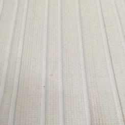 7 3/4 Yards Stripe  Textured  Fabric