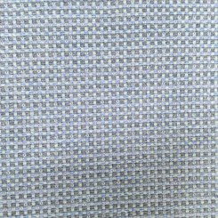 8 1/4 Yards Solid  Basket Weave  Fabric
