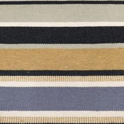 6 3/4 Yards Stripe  Canvas/Twill  Fabric