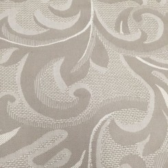1 3/4 Yards Damask  Textured  Fabric