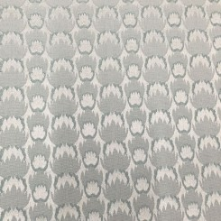 3 1/2 Yards Damask  Satin  Fabric