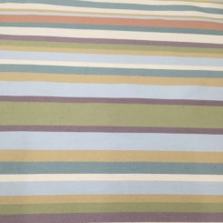 9 Yards Stripe  Canvas/Twill  Fabric