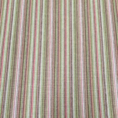 2 3/4 Yards Stripe  Print  Fabric