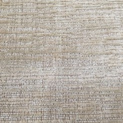 3 1/4 Yards Solid  Chenille Ribbed  Fabric