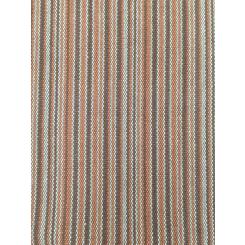 2 Yards Stripe  Woven  Fabric