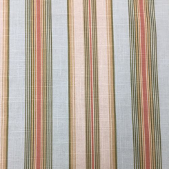 3 Yards Stripe  Print  Fabric