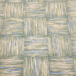 10 1/2 Yards Plaid/Check  Print  Fabric