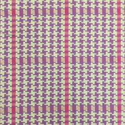 15 Yards Herringbone  Woven  Fabric