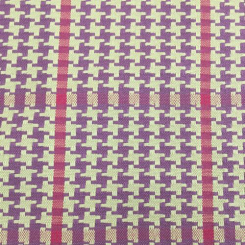 20 Yards Herringbone  Woven  Fabric