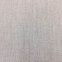 15 1/4 Yards Herringbone  Woven  Fabric