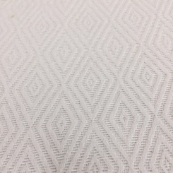 6 3/4 Yards Diamond Solid  Textured  Fabric