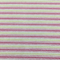 12 Yards Stripe  Print  Fabric