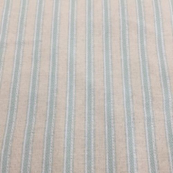 15 Yards Stripe  Woven  Fabric