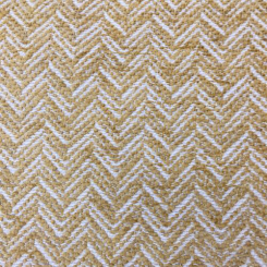 3 Yards Chevron  Woven  Fabric