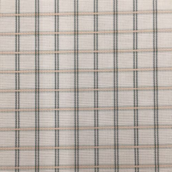 14 1/2 Yards Plaid/Check  Woven  Fabric