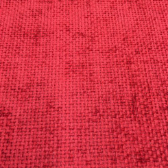 4 1/2 Yards Solid  Chenille Basket Weave  Fabric
