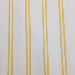 2 1/2 Yards Stripe  Canvas/Twill  Fabric