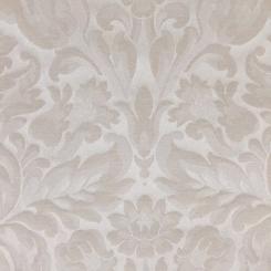 11 1/2 Yards Damask  Woven  Fabric