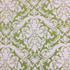 6 Yards Damask  Textured  Fabric