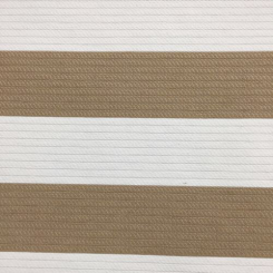 3 1/2 Yards Stripe  Ribbed  Fabric