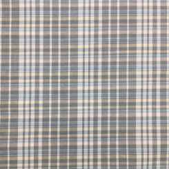 16 Yards Plaid/Check  Woven  Fabric
