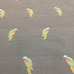 13 Yards Animal Novelty  Woven  Fabric