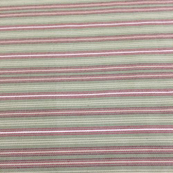 16 Yards Stripe  Print  Fabric
