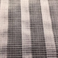 5 Yards Stripe  Velvet Ribbed  Fabric