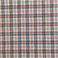 10 Yards Plaid/Check  Woven  Fabric