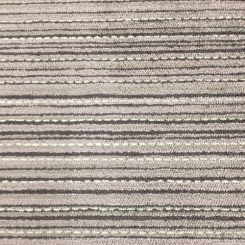 3 Yards Stripe  Chenille  Fabric