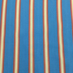 10 Yards Stripe  Woven  Fabric